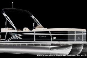 2021 HARRIS 230CX/CWDH/TT for sale