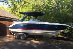 2016 SEA RAY 250 SLX for sale