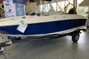 2021 BAYLINER 180ELEMENT for sale