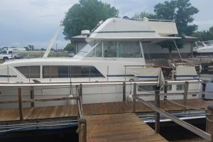1978 CHRIS CRAFT 41 COMMANDER for sale