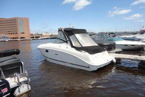 2010 SEA RAY 260 SUNDANCER for sale