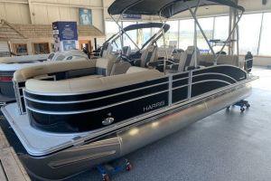 2022 HARRIS 230CX/SLDH for sale