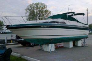1988 SEA RAY 268 SUNDANCER for sale