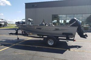 2012 LUND 1675 IMPACT SS for sale