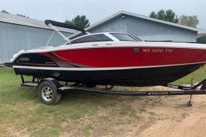 2017 FOUR WINNS 200H/SS for sale