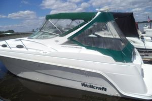 1998 WELLCRAFT 3000 MARTINIQUE for sale