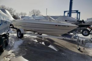 2002 BAYLINER 1954FISHNSKI for sale