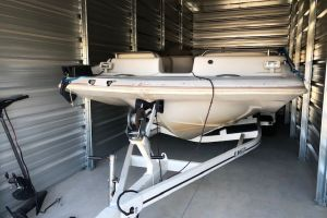 1999 HURRICANE 201 FUNDECK for sale