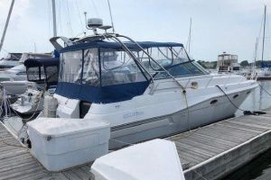 1990 CRUISERS YACHTS 3670 for sale