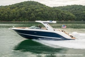 2021 SEA RAY 310SLXO for sale