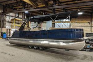 2020 HARRIS 270GM/SLEC/TT for sale