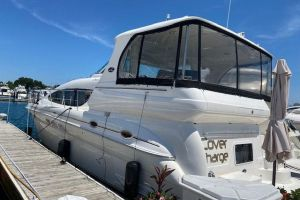 2003 SEA RAY 480MY for sale