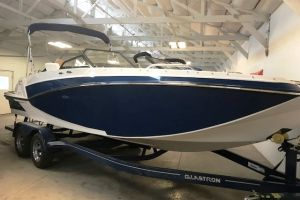 2018 GLASTRON 225GTDWI for sale