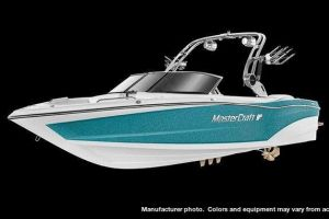 2020 MASTERCRAFT XT 23 for sale