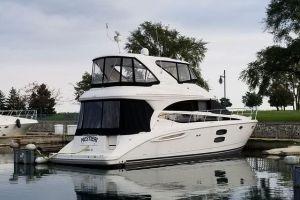 2012 MERIDIAN 441 SEDAN for sale