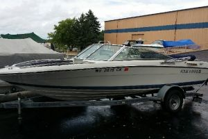 1990 FOUR WINNS 170F for sale