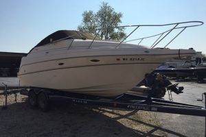 2004 MAXUM 2400 SE for sale