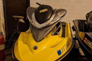 2015 SEA DOO PWC RXT for sale