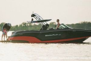 2021 MASTERCRAFT NXT 22 for sale