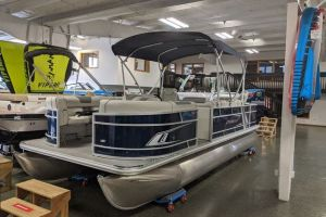 2021 STARCRAFT EX22FD for sale