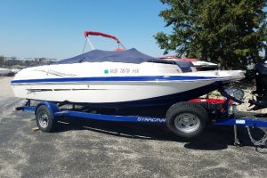 2013 STARCRAFT 2000 LIMITED/IO for sale