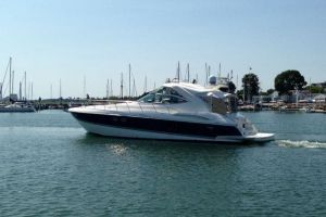 2005 CRUISERS YACHTS 520 EXP CRUISER for sale