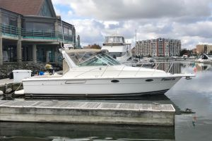 2000 TIARA YACHTS 2900 OPEN for sale