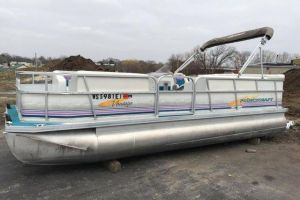 1997 PRINCECRAFT VANTAGE for sale