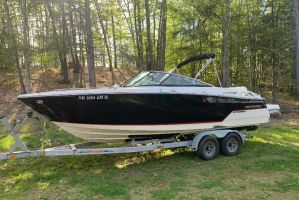 2014 MONTEREY 268SS for sale