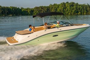 2021 SEA RAY 230 SPX for sale