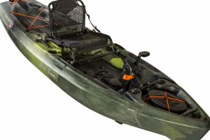 2021 OLD TOWN TOPWATER 106 for sale