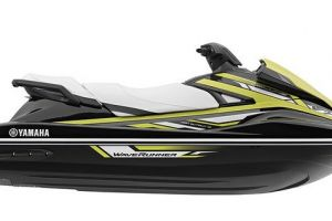 2019 YAMAHA PWC VX DELUXE for sale