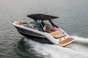 2022 SEA RAY 250SLX for sale