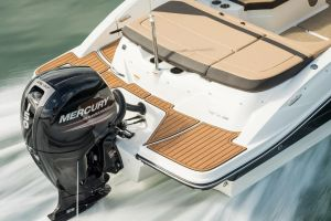 2019 SEA RAY SPX 210 OB for sale