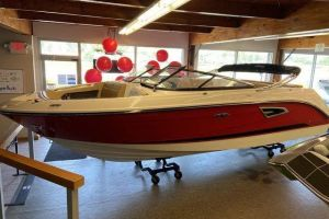 2020 SEA RAY 230SLX for sale