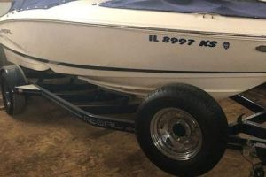 2013 REGAL 1900 for sale