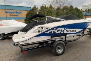 2019 SCARAB 195/ID for sale