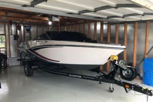 2017 GLASTRON 187 JET for sale