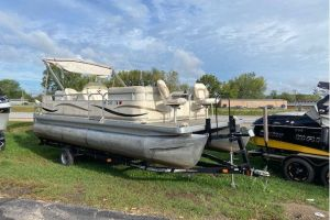 2005 SWEETWATER 2286 TUSCANY for sale