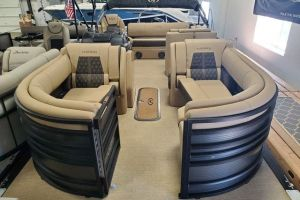 2021 HARRIS 230SOL/SL/TT for sale