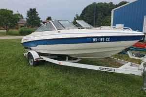 1992 CARAVELLE 1750BR for sale