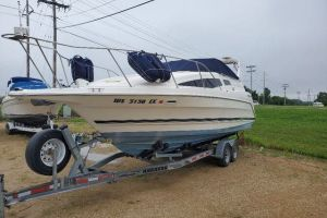 1997 BAYLINER 2855 CIERRA ST for sale