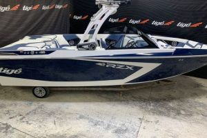 2021 TIGE 22 RZX for sale