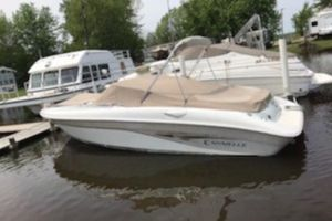 2001 CARAVELLE 240 BR for sale