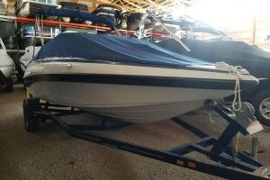 2014 CROWNLINE 18SS for sale