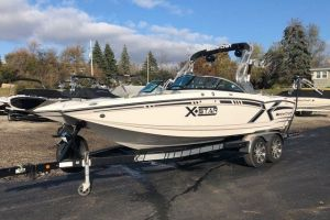 2014 MASTERCRAFT XSTAR for sale