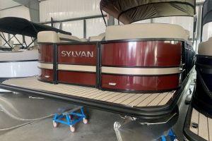 2022 SYLVAN L3CLZDH for sale