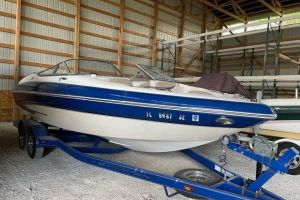 2006 GLASTRON 235GX for sale