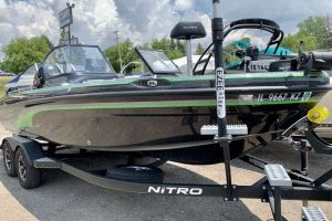 2020 NITRO ZV 19 for sale