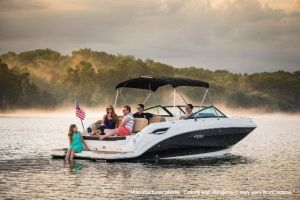 2022 SEA RAY 250SDX for sale